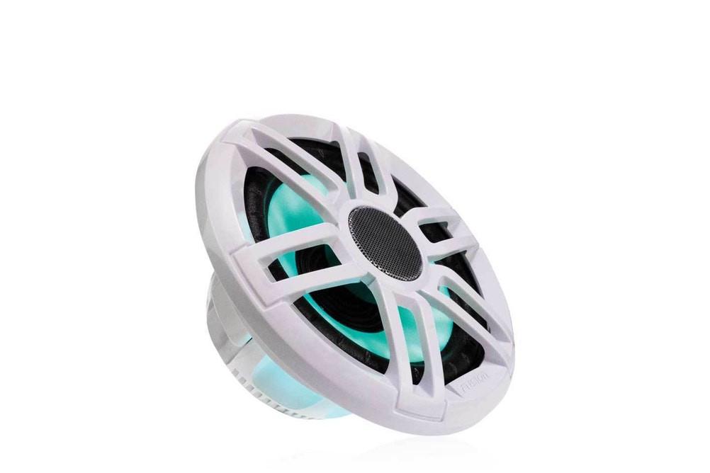 """Fusion XS Series 6.5"""" 200 Watt Sports Marine Speakers"""