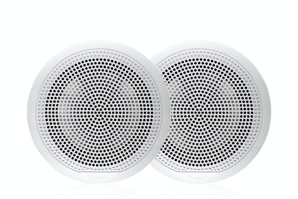 """Fusion EL-F651W 6.5"""" 2-Way Speakers"""