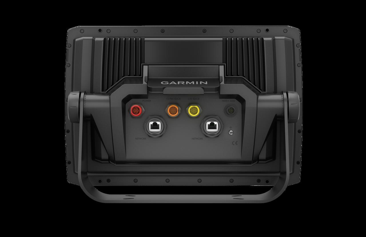 Garmin ECHOMAP Ultra 122sv Back