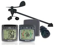 Raymarine Wireless Wind, Speed & Depth System With Triducer
