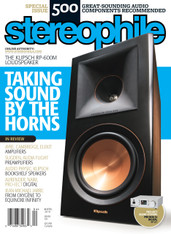 Vol.42 No.04 Stereopile April 2019