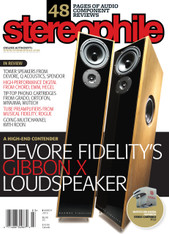 Vol.42 No.03 Stereophile March 2019