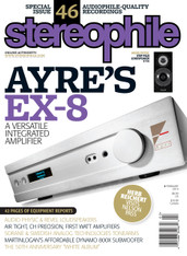 Vol.42 No.02 Stereophile February 2019