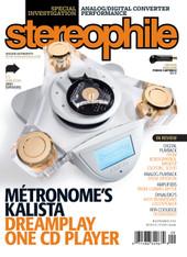 Vol.41 No.09 Stereophile September 2018