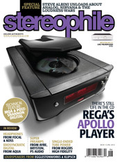 Vol.41 No.06 Stereophile June 2018