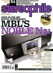 Vol.41 No.02 Stereophile February 2018