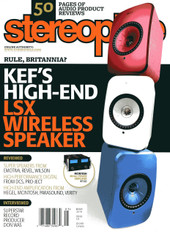 Vol.42 No.5 Stereophile May 2019