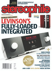 Vol. 42 No. 7 Stereophile July 2019