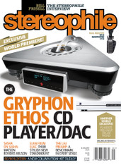 Vol.43 No.01 Stereophile January 2020
