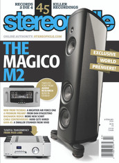 Vol.43 No.2 Stereophile February 2020