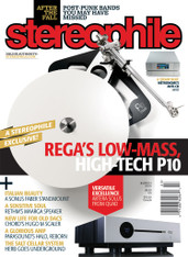 Vol.43 No.3 Stereophile March 2020
