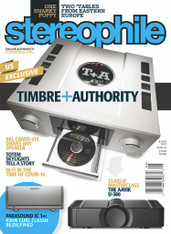 Vol.43 No.6 Stereophile June 2020