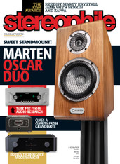 Vol.43 No.11 Stereophile November 2020