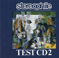 Stereophile Test CD 2