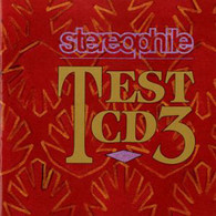 Stereophile Test CD 3
