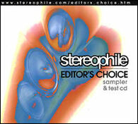 Editor's Choice Sampler CD