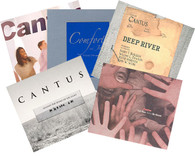 Cantus 5 CD Set