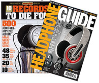 2014 Ultimate Headphone Guide & 10 Years of Records to Die For Package