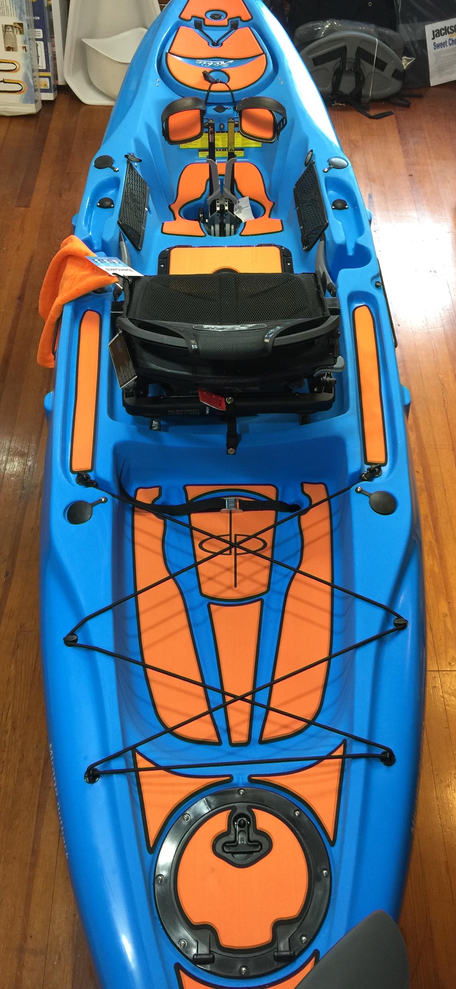 Marine Mat Hobie Outback Kit