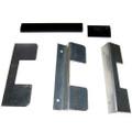 Dock Edge 'TOON Fender Accessory Kit [53-010-F]
