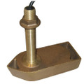 SI-TEX 300\/50\/200T Bronze Thru-Hull Transducer [300\/50\/200T]