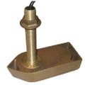 SI-TEX 300\/50\/200T Bronze Thru-Hull Transducer [300\/50\/200T]