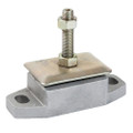 "R & D Engine Mount w\/4"" Footprint - 12mm Stud - 30-90lbs Capacity Per Mount [800-038]"