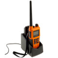 McMurdo R5 GMDSS VHF Handheld Radio - Pack A - Full Feature Option [20-001-01A]