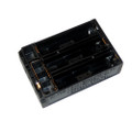 Standard Horizon Alkaline Battery Case f\/5-AAA Batteries [SBT-13]