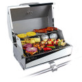 """Kuuma Elite 216 Gas Grill - 216"""" Cooking Surface - Stainless Steel [58155]"""