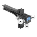 Pro Series Adjustable Tri-Ball Mount [63070]