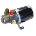Octopus Hydraulic Gear Pump 12V 16-24CI Cylinder [OCTAFG1612]