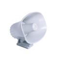 Standard Horizon 240SW 5 x 7 Hailer\/PA Horn - White [240SW]