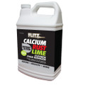 Flitz Instant Calcium, Rust & Lime Remover - Gallon Refill [CR 01610]