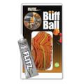 """Flitz Buff Ball - Large 5"""" - Orange w\/1.76oz Tube Flitz Polish [PB 101-50]"""