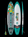 Bote Flood Paddleboard - 12'