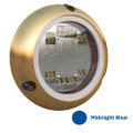 OceanLED Sport S3166S Underwater LED Light - Midnight Blue [012101B]