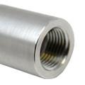 """Rupp 3\/4"""" x 12"""" Threaded Aluminum Pipe [09-1050-12]"""