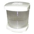 Hella Marine All Round White Light\/Anchor Navigation Lamp- Incandescent - 2nm - White Housing - 12V [002984565]