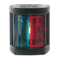 Hella Marine Bi-Color Navigation Lamp- Incandescent - 1nm - Black Housing - 12V [003562045]