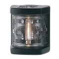 Hella Marine Masthead Navigation Lamp- Incandescent - 2nm - Black Housing - 12V [003562005]