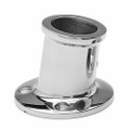 "Taylor Made 1-1\/4"" SS Top Mount Flag Pole Socket [966]"