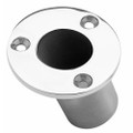 "Taylor Made 1-1\/4"" Flush Mount Flag Pole Socket [967]"
