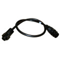 Navico 9-Pin Black to 7-Pin Blue Adapter Cable f\/XID Transducers [000-13977-001]
