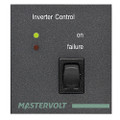 Mastervolt C4-RI Remote - ON\/OFF Inverter Switch [70404110]