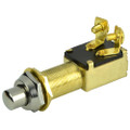 BEP 2-Position SPST Recessed Push Button Switch - OFF\/(ON) [1001507]