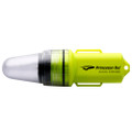 Princeton Tec Aqua Strobe LED - Neon Yellow [AS-LED-NY]