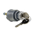 Cole Hersee 4 Position General Purpose Ignition Switch [9579-BP]