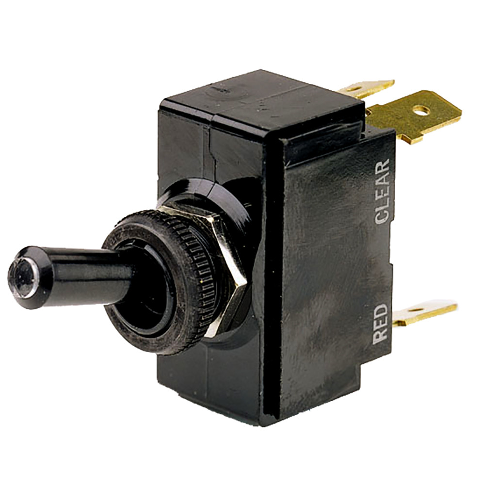 Cole Hersee Lighted Tip Toggle Switch Spdt On Off 5 Blade M Heavy Duty Dpdt Onoffon 54111 02 Bp