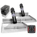 Bennett 129ATP Hydraulic Trim Tab Complete Kit w\/Auto Trim Pro [129ATP]